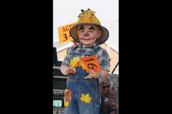 Town of Franklin - PumpkinFest